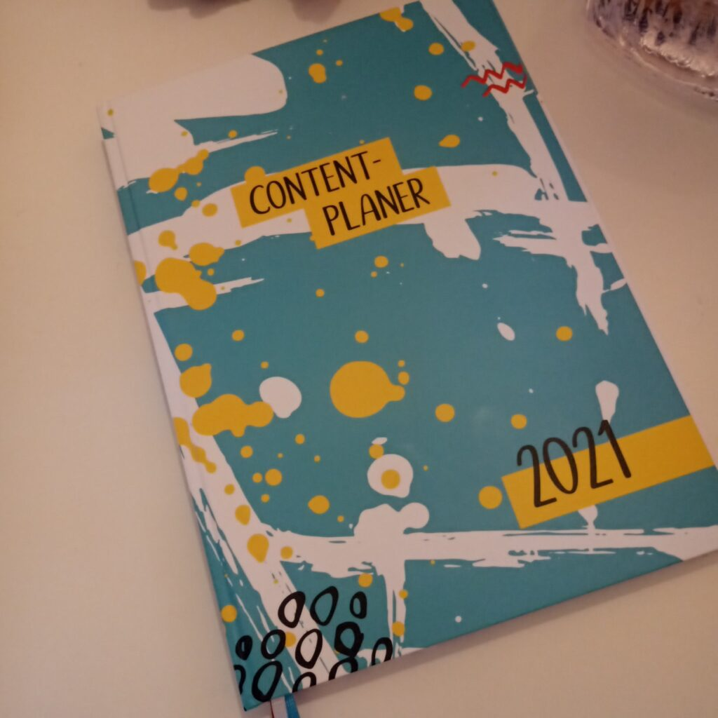 Content planer 2021