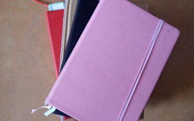Mein Weg zum Bullet Journal