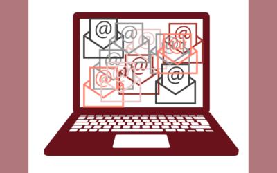E-Mail Filter: Welche Ordner sind sinnig?